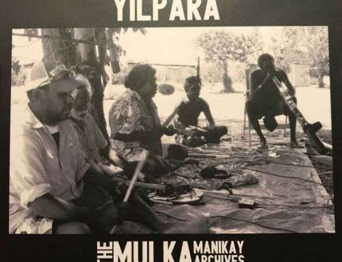 Yilpara – Madarrpa Clan Songs
